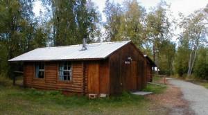 Caribou Cabin