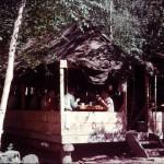 Original Dining Hall